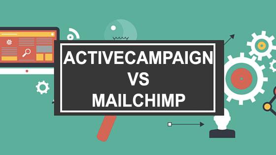 Image result for mailchimp vs activecampaign